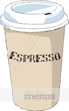 Cup clipart espresso Clipart Coffee Espresso Cup Cup
