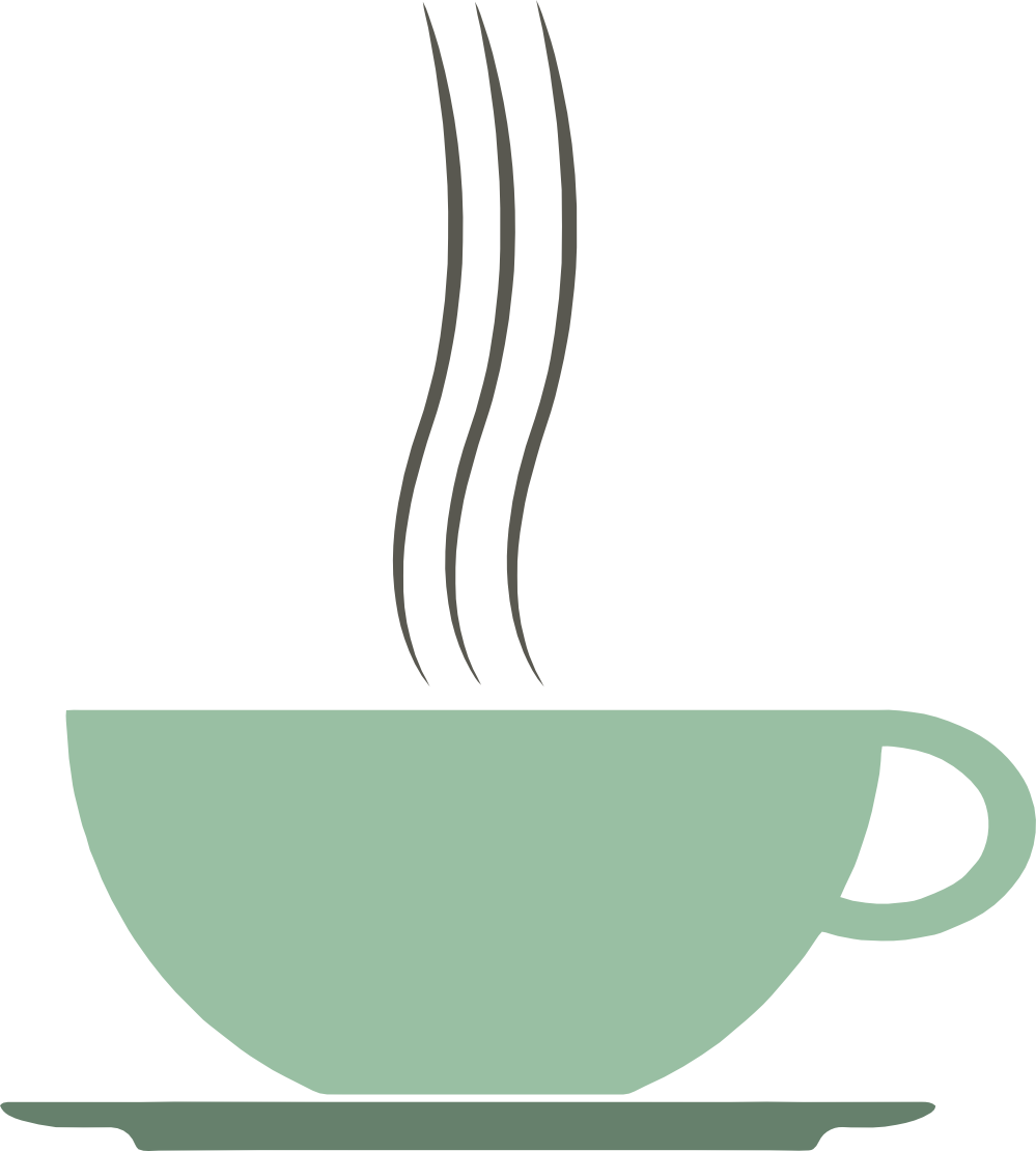 Steam clipart coffee cup Cup — Coffee (4512) Clipart