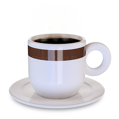 Coffee clipart hot coffee Free Hot cup picture royalty