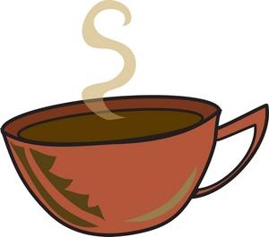 Coffee clipart hot coffee Clipart free Hot coffee coffee