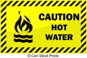 Fawcet clipart warm water Hot clip water art