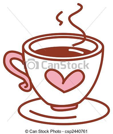 Mug clipart pink Cup of cup of cup