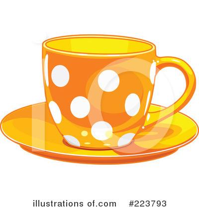 Mug clipart yellow #223793 Illustration Tea Cup Tea