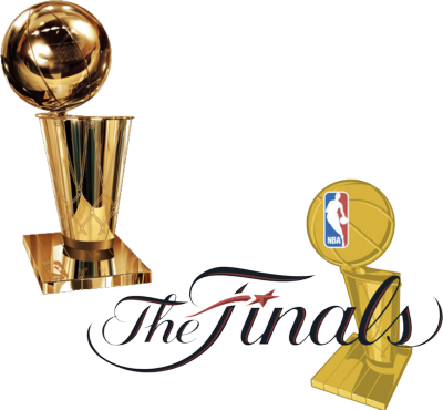 Trophy clipart nba champion Free & Real NBA Images