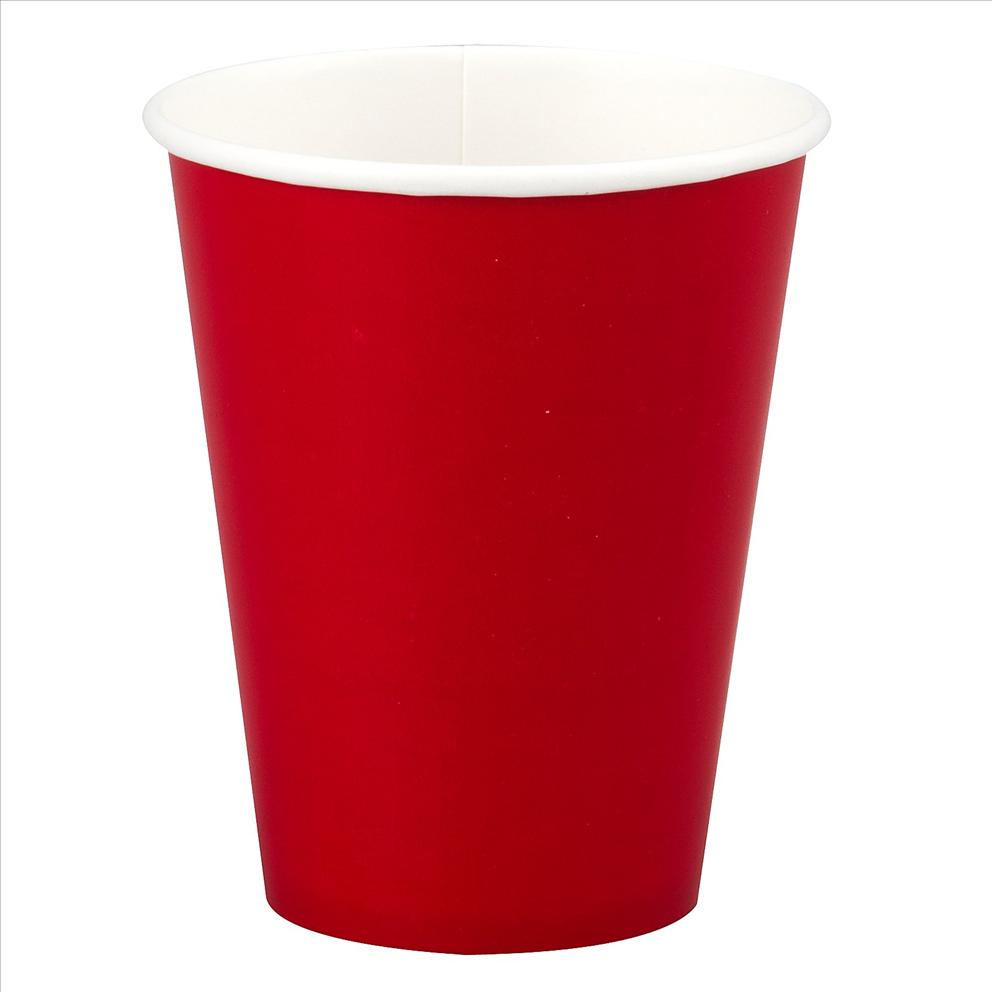 Mug clipart red cup Red Cup Cup 12oz Paper