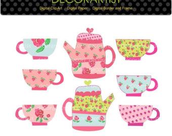 Kettle clipart teacup Pot Tea SALE and clipart