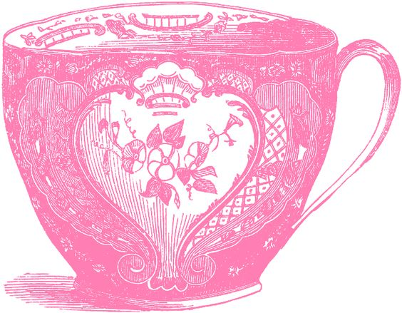 Teapot clipart teacup Clip search with Cute art