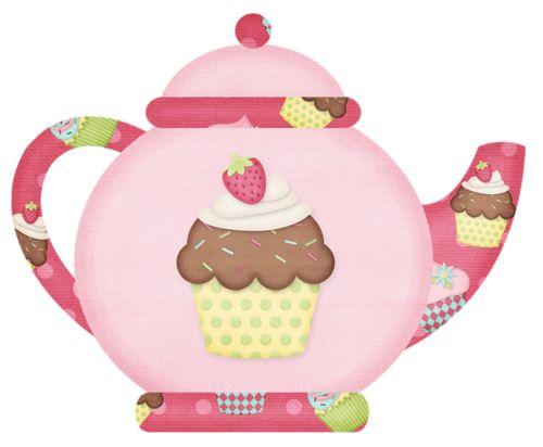 Teapot clipart cute Clipart cute whith whith cute