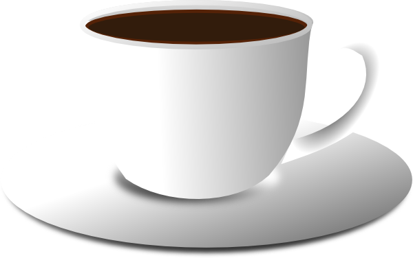 Coffee clipart teacup Cup tea images Cup of