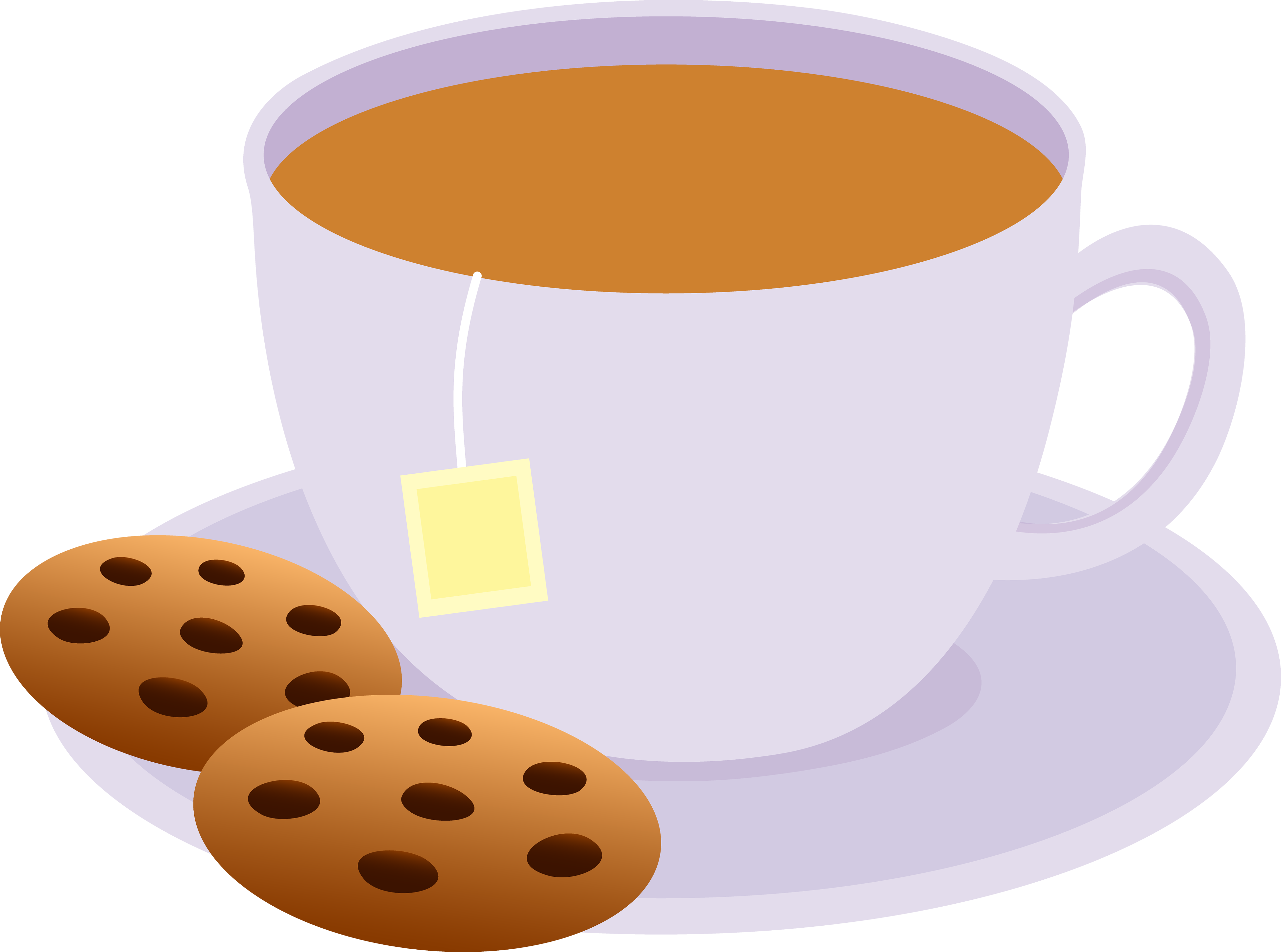 Teacup clipart refreshments Ten of Isolated Photos Cup