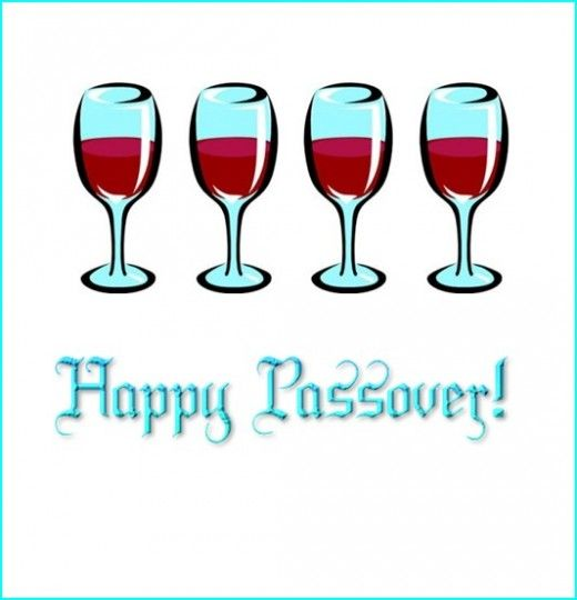 Wine clipart 4 cup Passover a on 19 Cool
