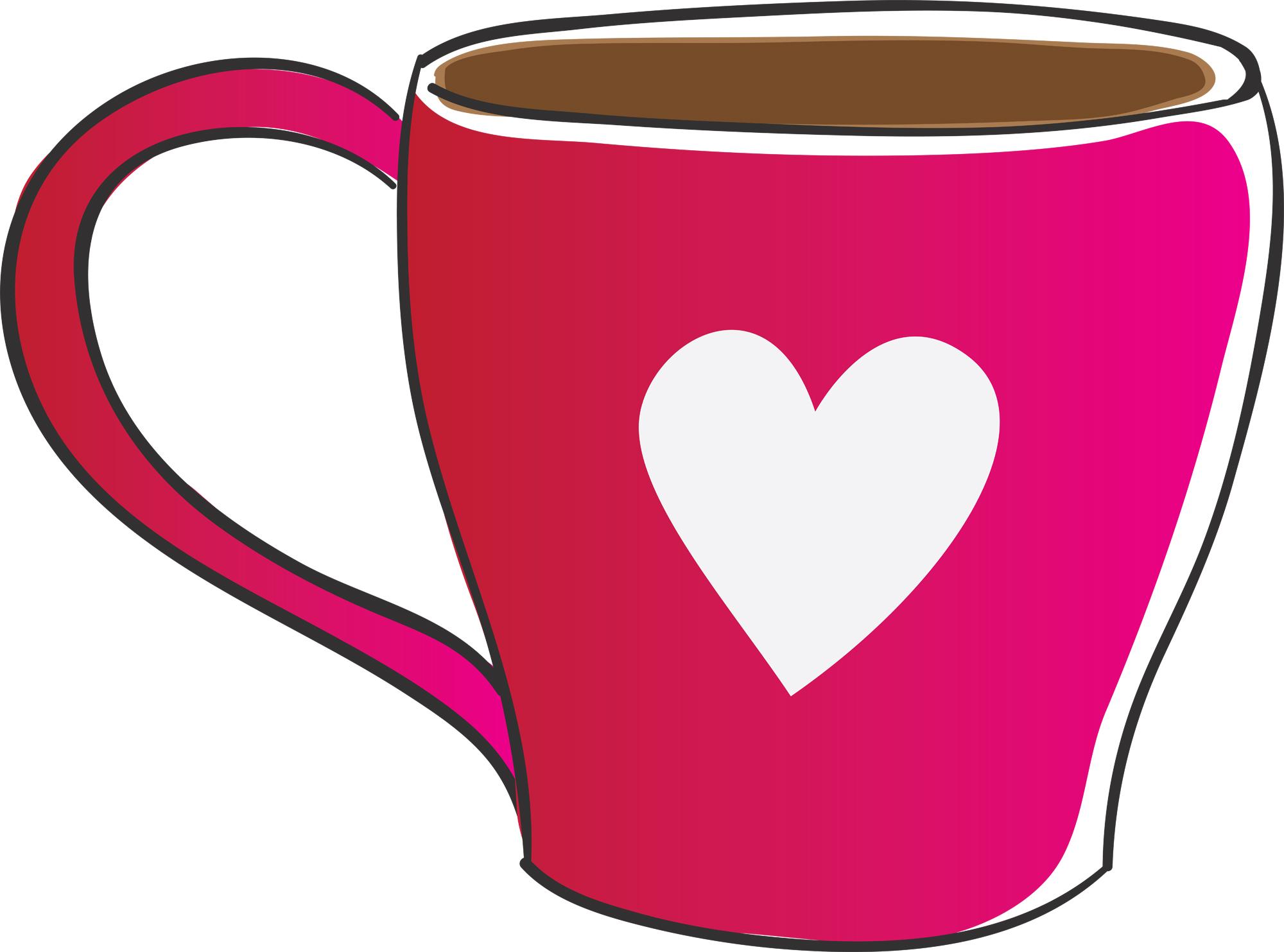 Mug clipart tasa − Prayers My Cup Cupp