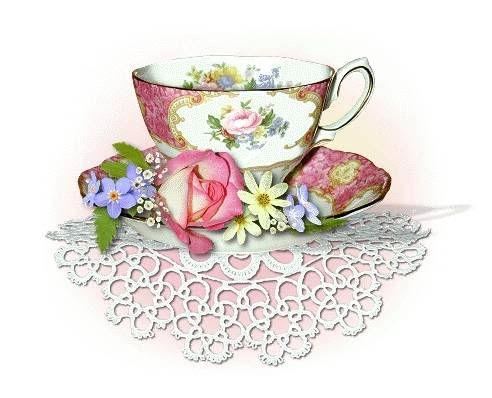 Teacup clipart cup saucer Teacups about And Tea Pinterest