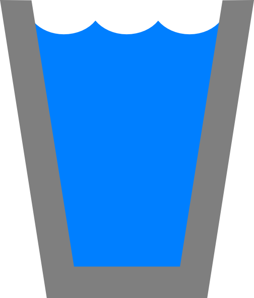Cup clipart water cup Images Art Free Clipart Of