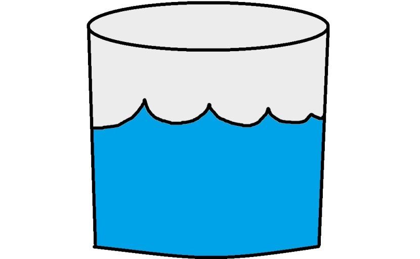 Cup clipart water cup Water cup Cup Clipart a