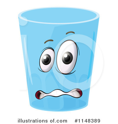 Cup clipart water cup Clipart #1148389 #1148389 Illustration Water