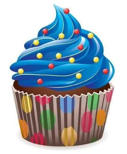Frosting clipart cupcake logo ART more on CLIP Find