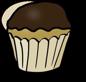 Muffin clipart plain Clipart Clipart chocolate%20cupcakes%20clipart Clipart Free
