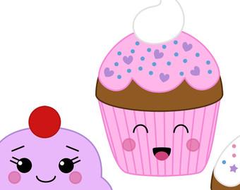 Muffin clipart cute cake Cute Pinterest  ClipArt Cute