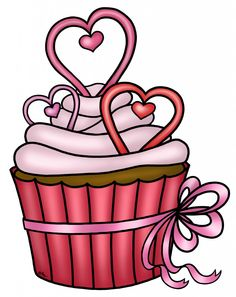 Vanilla Cupcake clipart bake sale Craft Pinterest uncolored (via bug