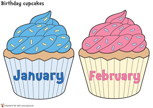 Cake clipart january #7