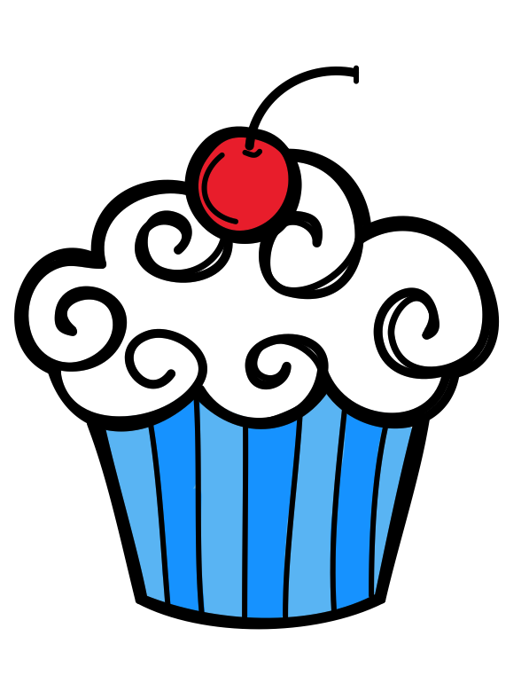 Cake clipart january #9