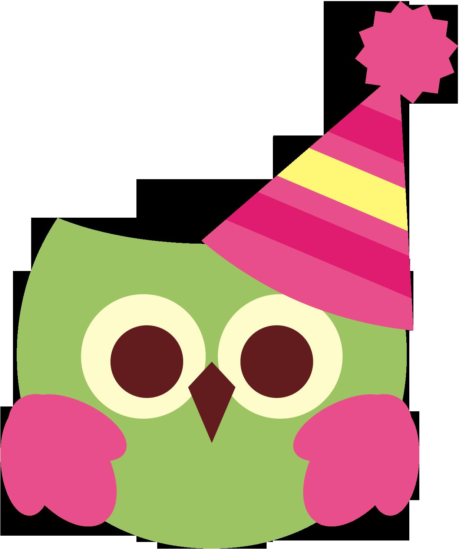 Owl clipart friend Revidevi birthday Cute wordpress owl