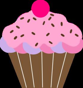 Birthday clipart bird Images Cupcakes Free Art Panda