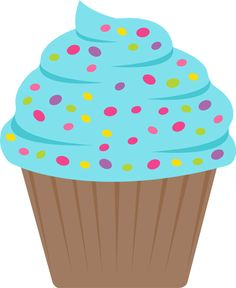 Muffin clipart candies Image http://www com Google ●••°‿✿⁀Cupcakes‿✿⁀°••●