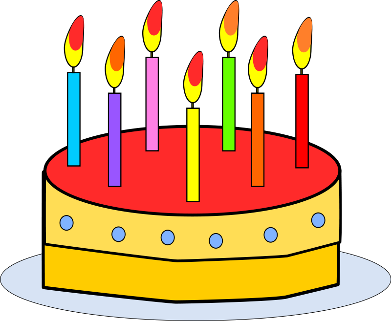 Baboon clipart birthday Cake Clip Clipart Clipart And