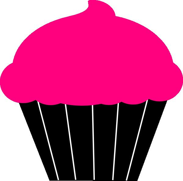 Templates  clipart cupcake Art ako cupcake clip vector