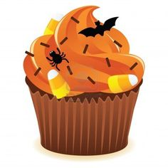 Halloween clipart birthday cake на Too) Фотках & 2112