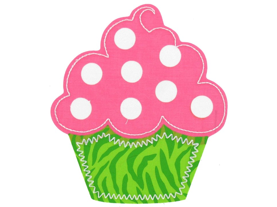 Muffin clipart green cupcake Pictures Clip Art Grace Iron