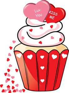 Kisses clipart valentine's day Valentines about  Clipart best