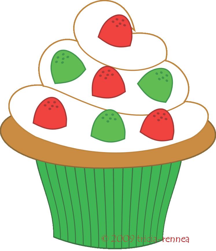 Muffin clipart green cupcake Cupcake Clipart Clipart Clipart Panda