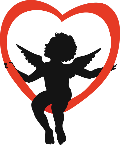 Cupid clipart Free Cupid Images Art Printable