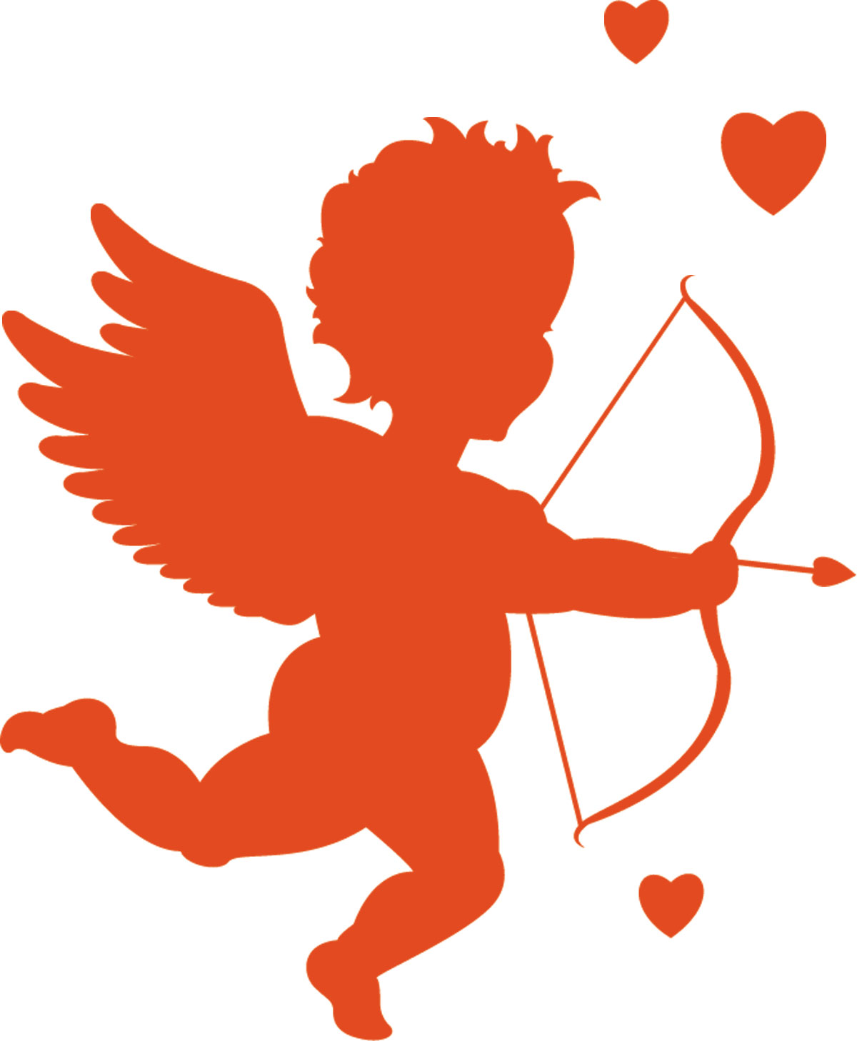Cupid clipart Cupid Art Savoronmorehead Clip Clipart