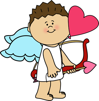 Cupid clipart Cupid Balloon Art Cupid Clip