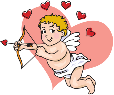 Cupid clipart Best Clipart #22377 Cupid Clipartion