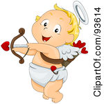 Cupid clipart baby Images Printable Cupid Cupid Clip