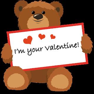 Cupid clipart bear Valentine Teddy Bear Bears Your