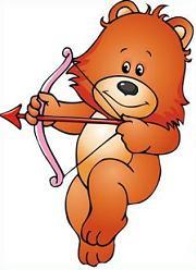 Cupid clipart bear Cupid Clipart cupid bear Free