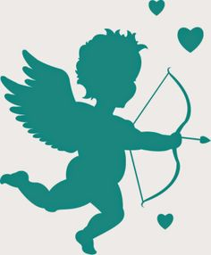 Cupid clipart blind Dos Cupid  da of