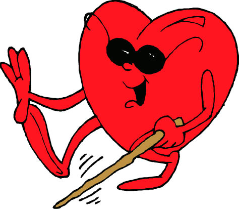 Cupid clipart blind Blind Drawings love is and