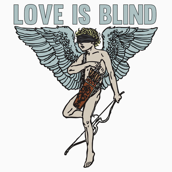 Cupid clipart blind Cool Love Cute T is