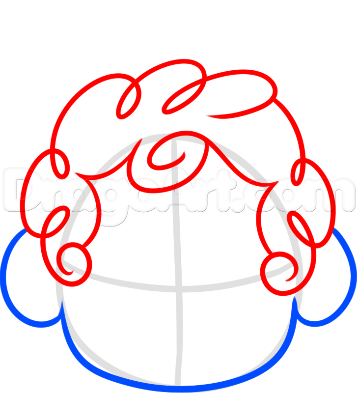 Cupid clipart easy 3 easy how  cupid