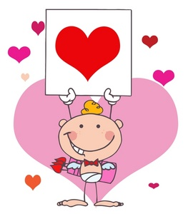 Card clipart valentine card And Clipart a Love Hearts