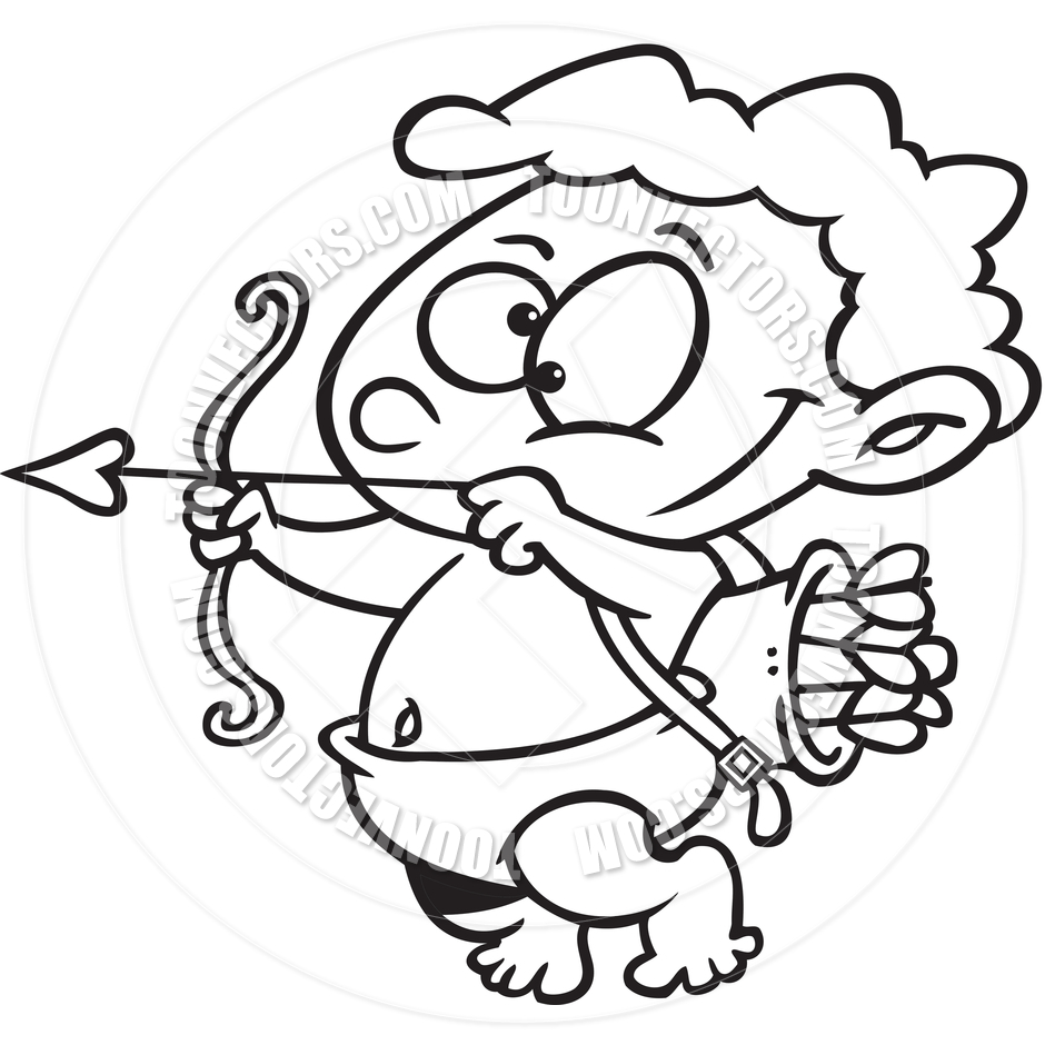 Cupid clipart male Download Male Cupid Cupid Black