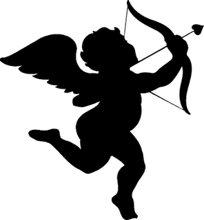 Cupid clipart simple At party Bake □ for