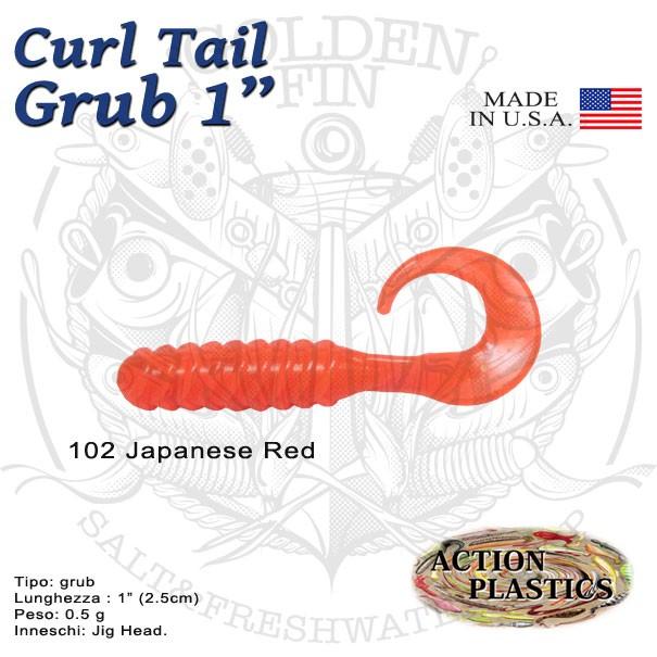 Curl clipart tail Grub  Tail 1